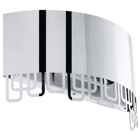 EGLO 92132 - Nástěnné svitídlo FENELLA 1xR7S/80W/230V