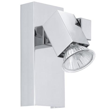 EGLO 92163 - Bodové svítidlo PIANA 1xGU10/40W