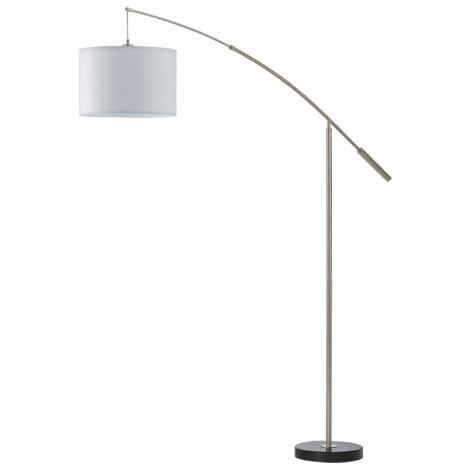 Eglo 92206 - Stojací lampa NADINA 1xE27/60W/230V
