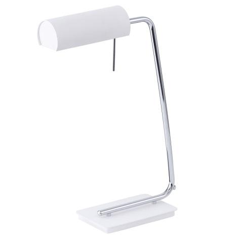 EGLO 92235 - Stolní lampa NERITO 1xG9/33W