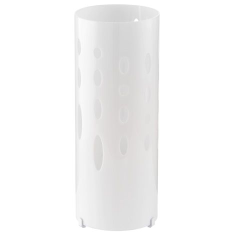 EGLO 92248 - Stolní lampa GERONO 1xE27/60W