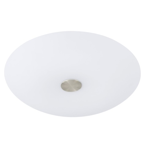 Eglo 92263 - LED Stropní svítidlo CRATER LED 18W