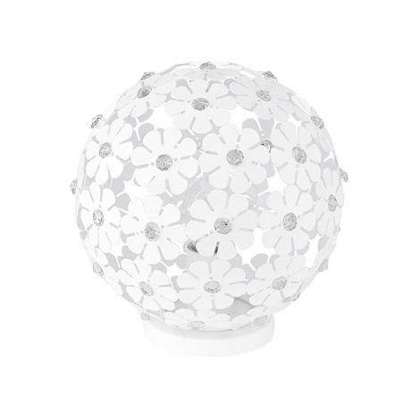 EGLO 92286 - Stolní lampa HANIFA 1xE27/60W/230V