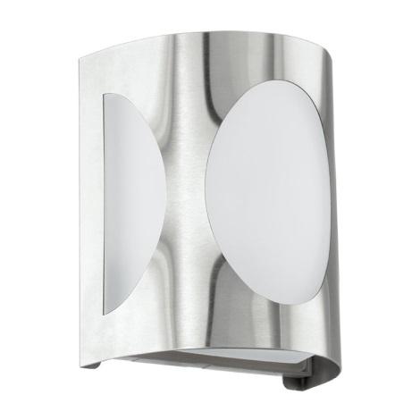 EGLO 92329 - Venkovní nástěnné svítidlo CERNO 1xE27/40W
