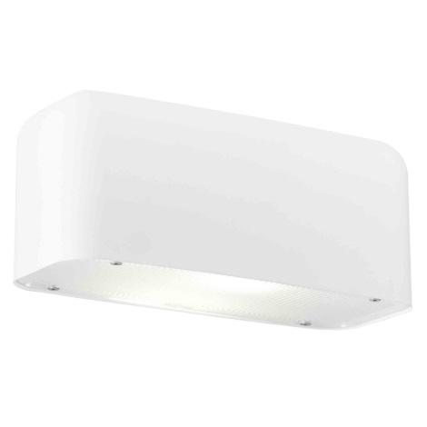 EGLO 92337 - LED Venkovní nástěnné svítidlo AVESIA 1xGU10/2,5W LED