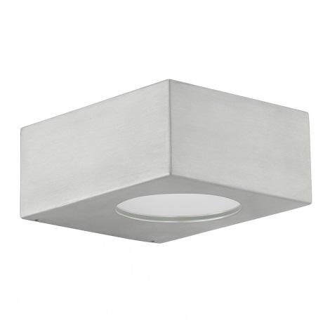 EGLO 92347 - Venkovní nástěnné svítidlo TELLAGO 1xG9/33W