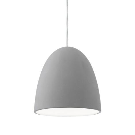 Eglo 92521 - Závěsné svítidlo PRATELLA E27/60W/230V