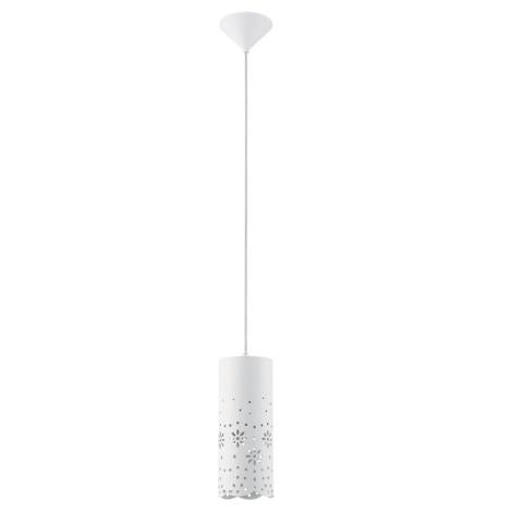 Eglo 92554 - Závěsné svítidlo BAIDA E27/60W/230V