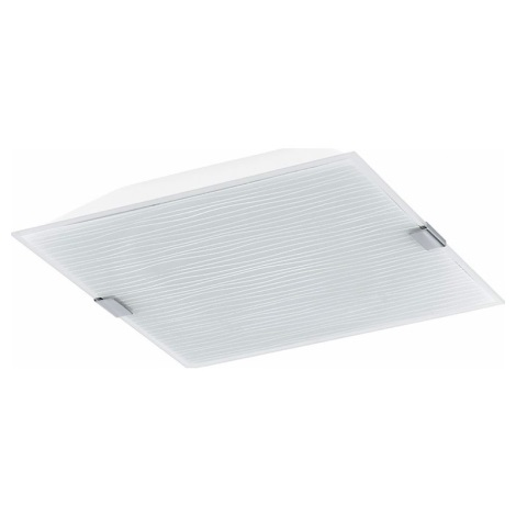 Eglo 92579 - Stropní svítidlo ALEA 1 2xE14/40W/230V