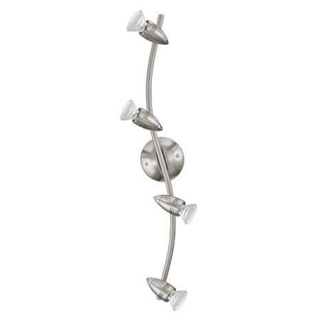 Eglo 92644 - LED bodové svítidlo MAGNUM 4xGU10-LED/3W/230V