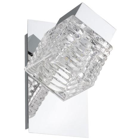 Eglo 92662 - LED světlo QUARTO 1xLED/4,5W/230V