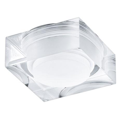 Eglo 92681 - LED podhledové svítidlo TORTOLI 1xGU10-LED/5W/230V