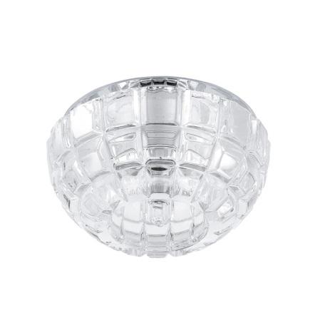 EGLO 92684 - Podhledové svítidlo TORTOLI 1xG4/20W/230V