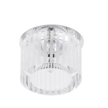 EGLO 92689 - Downlight TORTOLI 1xG4/20W