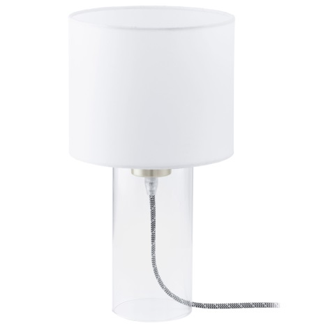 EGLO 92699 - Stolní lampa ALVI 1xE27/60W