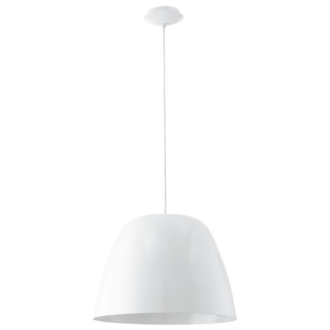 EGLO 92719 - Závěsné svítidlo CORETTO 1xE27/60W