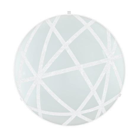Eglo 92751 - Stropní svítidlo SABBIO 1xE27/60W/230V