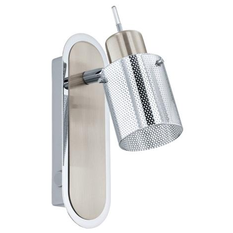Eglo 92765 - Bodové svítidlo TAROLO 1 1xG9/33W/230V