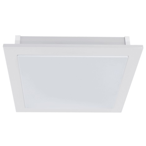 Eglo 92779 LED stropní svítidlo AURIGA LED/18W/230V bílá