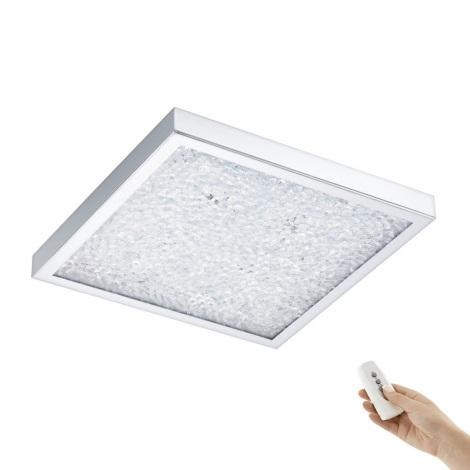 Eglo 92781 - LED stropní svítidlo CARDITO LED/19W/230V + 4xLED/3W/230V