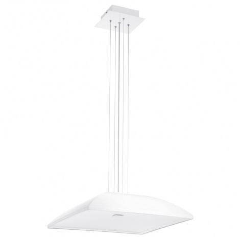 Eglo 92783 - LED závěsné svítidlo ZAGAROLE 1xLED/24W/230V