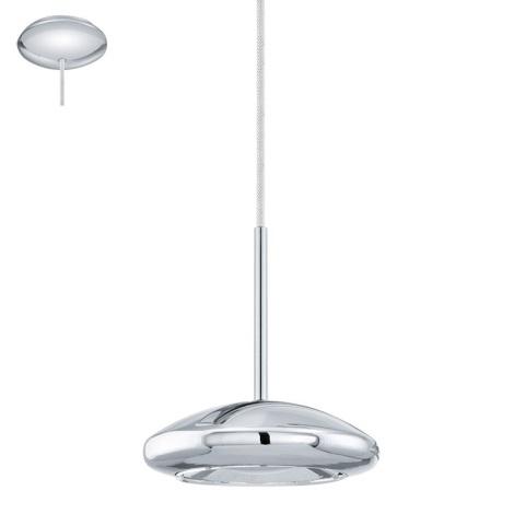 Eglo 92784 - LED lustr TARUGO 1xLED/4,5W/230V