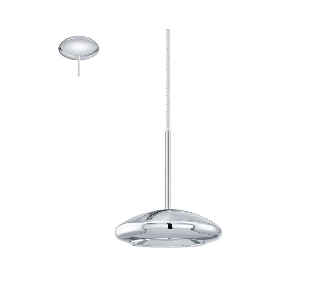 Eglo 92784 - LED lustr TARUGO 1xLED/4,5W/230V EG92784