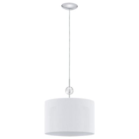 Eglo 92817 - Závěsné svítidlo ALBAREDO 1xE27/60W/230V
