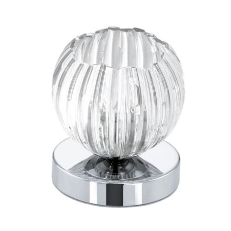EGLO 92853 - Stolní lampa CIVO 1xG9/33W