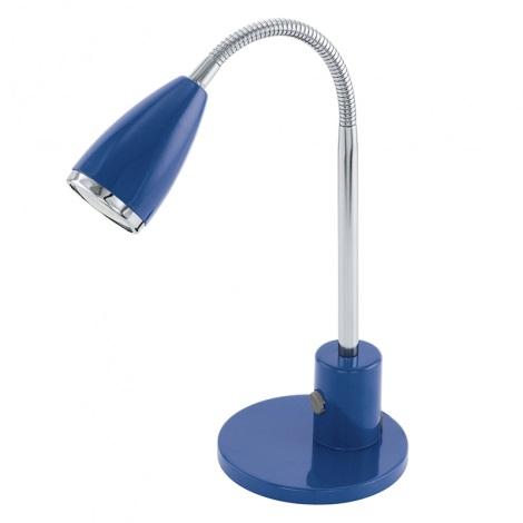 Eglo 92875 - LED stolní lampa FOX 1xGU10/3W/230V