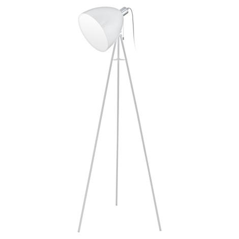 EGLO 92891 - Stojací lampa DON DIEGO 1xE27/60W