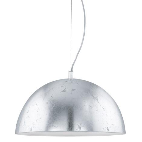 Eglo 92951 - LED lustr GAETANO 1xLED/18W/230V