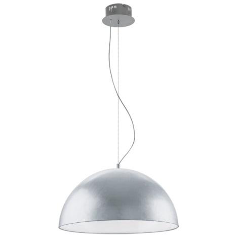 Eglo 92955 - LED lustr GAETANO 1xLED/24W/230V