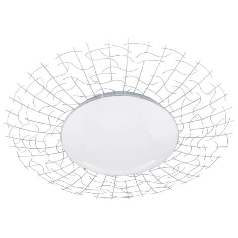 EGLO 92958 - Stropní svítidlo BAOL 2xE27/60W