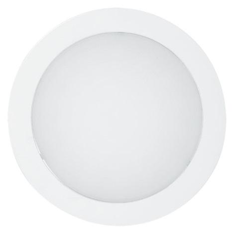 EGLO 92994 - LED podhledové svítidlo FUEVA 1xLED/12W