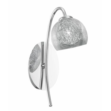 Eglo 93057 - Nástěnná lampička OVIEDO G9/33W/230V