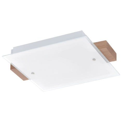 EGLO 93064 - LED Stropní svítidlo VILAR 24W LED