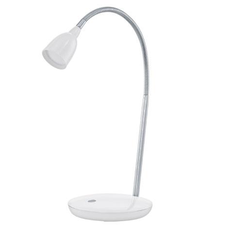Eglo 93078 - LED stolní lampa DURENGO 1xLED/3W/230V