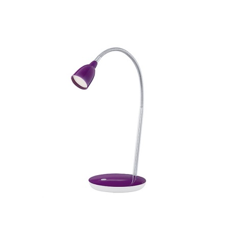 Eglo 93079 - LED stolní lampa DURENGO LED/3W/230V