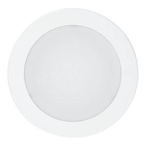 EGLO 93087 - LED podhledové svítidlo FUEVA 1xLED/7,5W