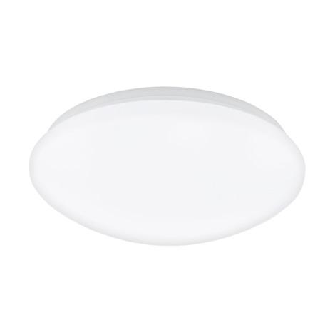 Eglo 93106 - LED Stropní svítidlo GIRON LED/12W/230V