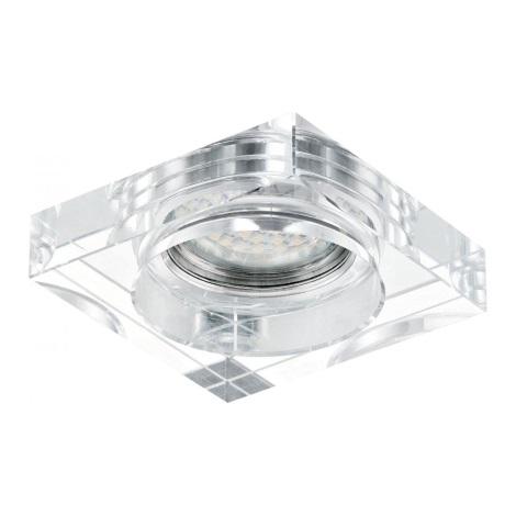 Eglo 93109 - LED podhledové svítidlo TORTOLI 1xGU10/3W/230V
