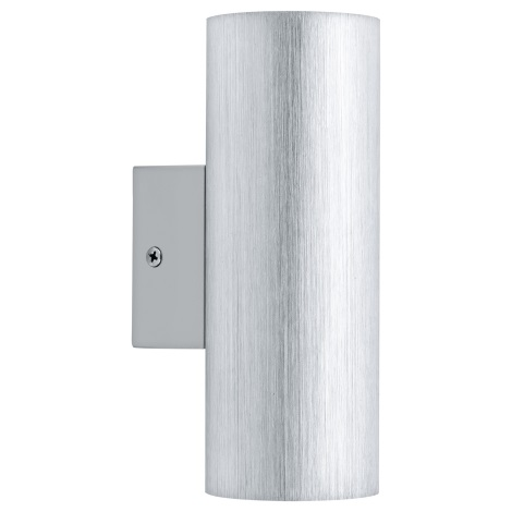 Eglo 93125 - LED Nástěnné svítidlo ONO 1 2xLED/3W/230V