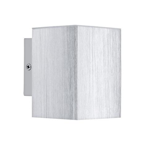 Eglo 93126 - LED nástěnné svítidlo MADRAS 1xGU10/3W/230V