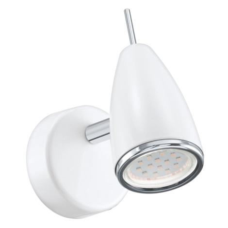 Eglo 93128 - LED bodové svítidlo RICCIO 2 1xGU10/3W/230V