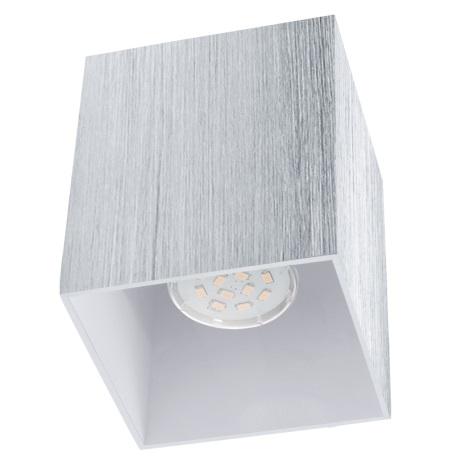 EGLO 93158 - LED Downlight BANTRY 2 1xGU10/5W LED