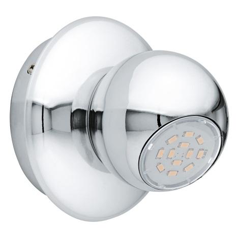 Eglo 93164 - LED Bodové svítidlo NORBELLO 2 1xLED/5W/230V