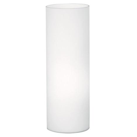 EGLO 93196 - LED Stolní lampa BLOB 2 1xE27/7W LED