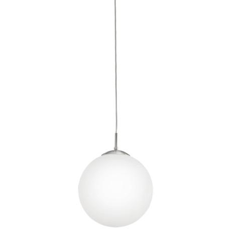 EGLO 93199 - LED Lustr na lanku RONDO 1 1xE27/7W LED