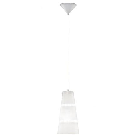 Eglo 93202 - LED závěsné svítidlo NOIRA 1 2xE27/7W/230V